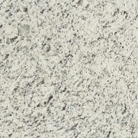 White G Granite Is Quarried Out Of Brazil This Stone Features A Background With Taupe And Light Gray Minerals Natural Amethyst All Throughout The