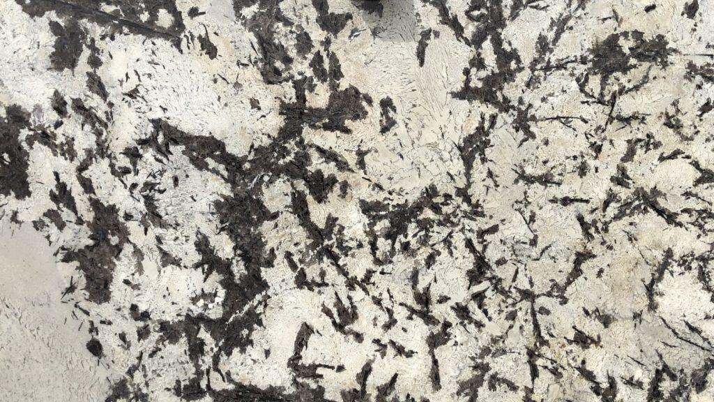 Splendor White Terra Granite