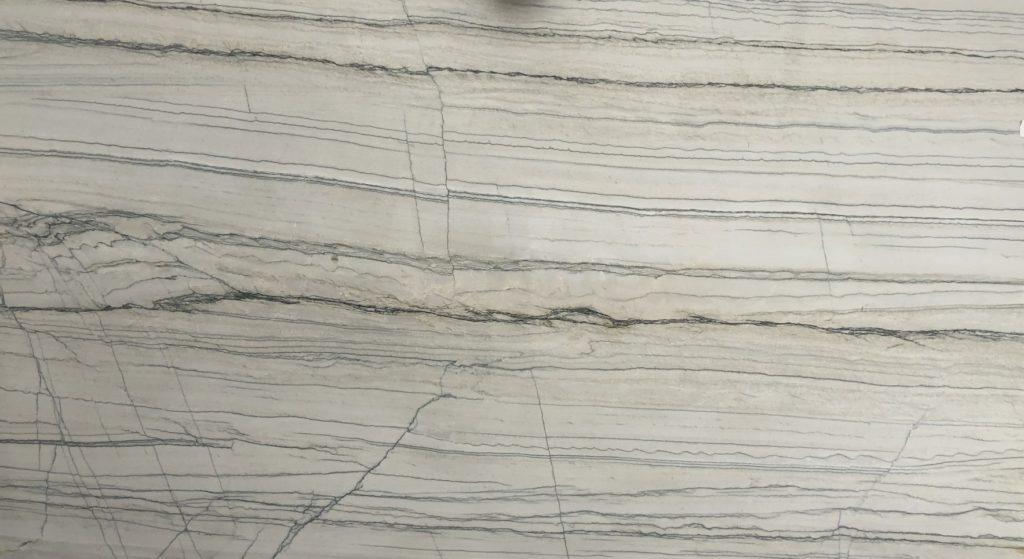 Giotto Quartzite Terra Granite