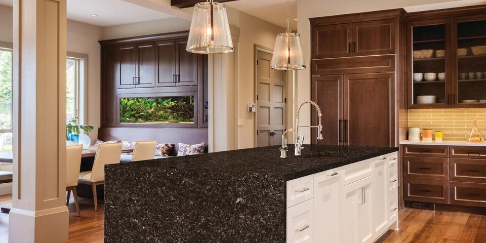 Granite for Kitchen Countertops: The Largest Granite ...