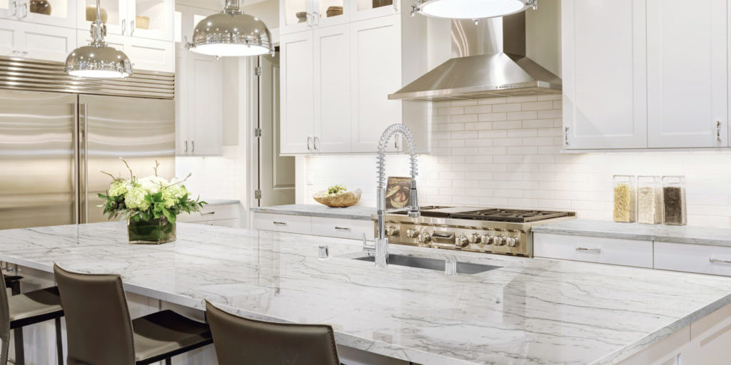 Color Trends: Pros and Cons of A White Kitchen ...