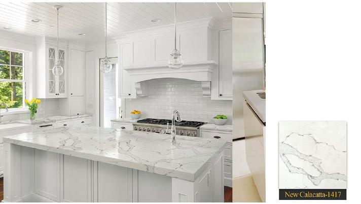 Marble Looking Quartz The Best Quartz Supplier In Houston Tx Terra Granite