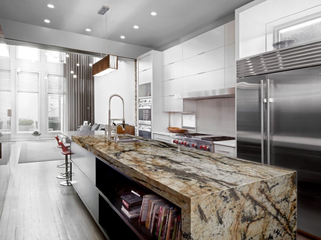 6 Clues For Matching Correct Paint Colors With Granite Countertops The Best Granite Supplier In Houston Tx Terra Granite